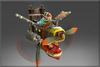Armaments of the Dragon Emperor Set