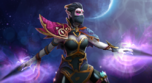 Baner - Redmoon Assassin's Secret Set