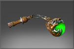 Breaking Emerald