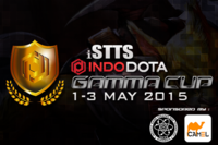 ISTTS Indodota Gamma Cup