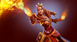 Baner - Fashion of the Scorching Princess Set