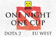 Boredgamer.co.uk Dota2 One Night One Cup