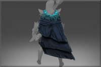 Cloak of the Boreal Watch