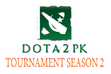 DOTA2PK Tournament Season 2