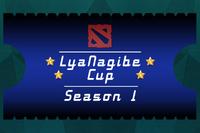 LyaNagibe Cup Season 1