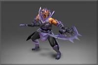 The Mage Slayer's Set