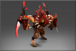 Ardor of the Scarlet Raven Set