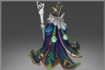 Cape of the Gifted Jester