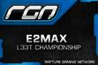 E2Max L33T Championship