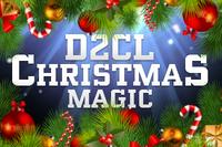 D2CL S7 Christmas Magic