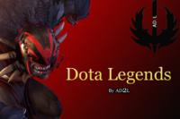 Dota Legends