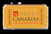 I Dota2 Canarias Tournament