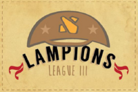 Lampions League III