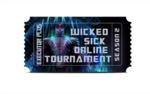 Most Wanted Tournament