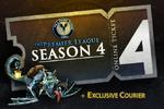 The Premier League Season 4