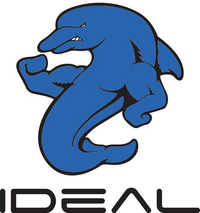 IDeal eSports - logo