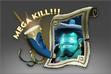 Mega-Kills Storm Spirit