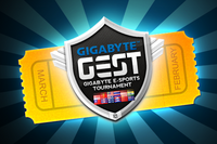 GEST Season 1 February-March