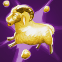 Hex (Golden Lamb to the Slaughter)
