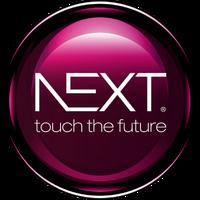 NEXT.kz - logo