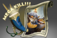 Mega-Kills Techies