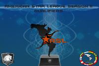 American Star League Season II Qualifiers