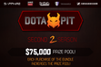 Dota Pit League Season 2 Ticket
