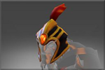 Phoenix Helm of Prosperity