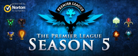 The Premier League Season 5