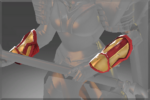 Bracers of the Errant Soldier
