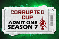 Corrupted Cup - Season 7