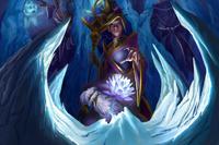 Icebound Floret Set