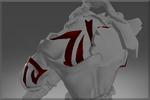 Red Mist Reaper's Tattoos