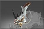 Helm of Cicatrix Regalia - styl 1