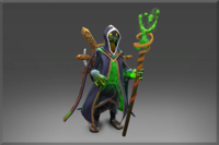 The Inscrutable Zeal Set