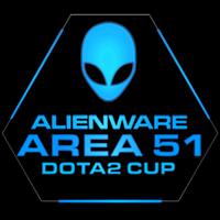 Alienware Area 51 Dota 2 Cup
