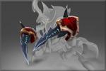 Claws of Cicatrix Regalia - styl 3