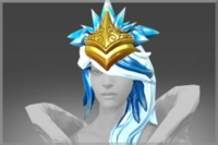 Crown of the Blueheart Sovereign