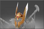 Immortals Pride Helm