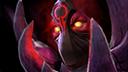 Shadow Demon - ikona na górze (Niska przemoc)