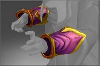 Bracers of Cadenza Magic Master