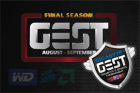 GEST Season 1 August-September