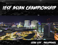 IeSF Asian Championships