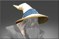 Wise Cap of the First Light
