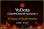 YoDota Championship Season 2