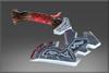 Ancestor's Frozen Axe