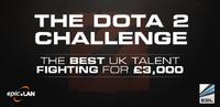 Dota 2 Challenge (turniej)