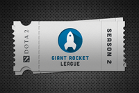 Giant Rocket League - Season 2