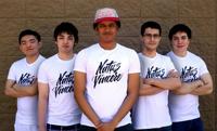Na'Vi US - zdjęcie drużyny
