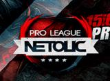 Netolic Pro League 4 West/Cup 2
